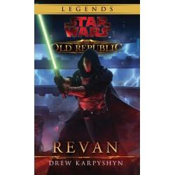 Star Wars - Legends - The Old Republic - Revan