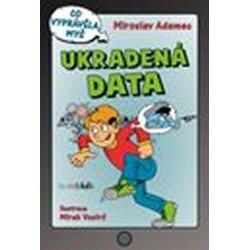Ukradená data - Co vyprávěla myš