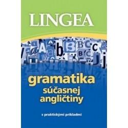 Gramatika súčasnej angličtiny (SK+EN)