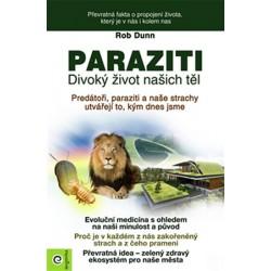 Paraziti - Divoký život našich těl