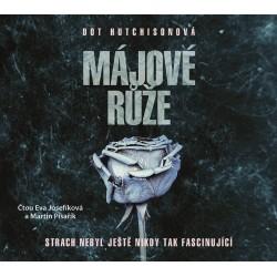 Májové růže (audiokniha)