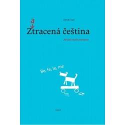 Zatracená čeština (2.vydání)