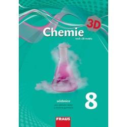 Chemie 8 pro ZŠ a víceletá gymnázia - Učebnice