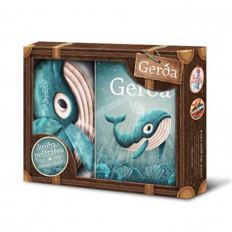 Gerda - box