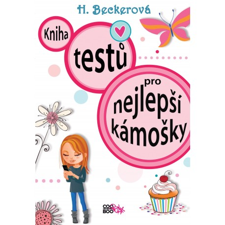 Kniha testů pro nejlepší kámošky