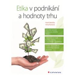 Etika v podnikání a hodnoty trhu