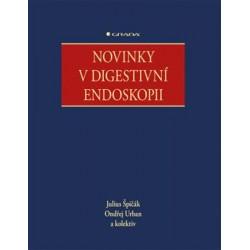 Novinky v digestivni endoskopii