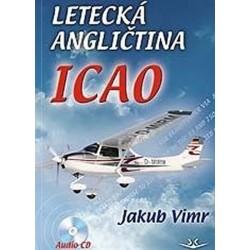 Letecká angličtina ICAO