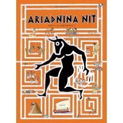 Ariadnina nit - Mýty a labyrinty