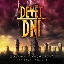 Devět dní (audiokniha)