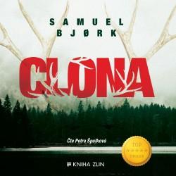 Clona (audiokniha)
