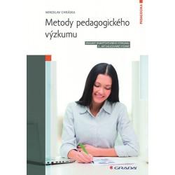 Metody pedagogického výzkumu - Základy kvantitativního výzkumu