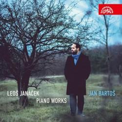 Klavírní dílo - CD