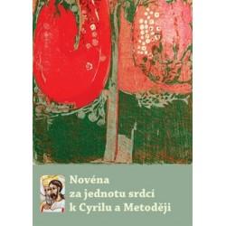 Novéna za jednotu srdcí k Cyrilu a Metoději