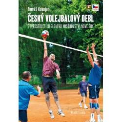 Český volejbalový debl - Čtvrtstoletí deblového mistrovství nové éry