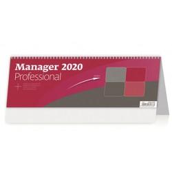 Kalendář stolní 2020 - Manager Professional