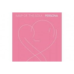 Map Of The Soul: PERSONA - CD