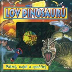 Lov dinosaurů - Posviť si