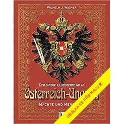 Mocnosti a lidé – Dějiny Rakouska-Uherska slovem i obrazem