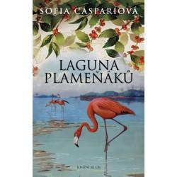 Argentinská sága 2: Laguna plameňáků