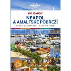 Neapol a amalfské pobřeží do kapsy - Lonely Planet