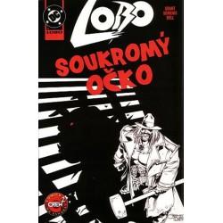 Lobo - Soukromý očko