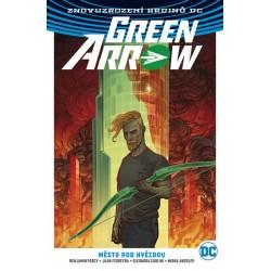 Green Arrow 4 - Město pod hvězdou