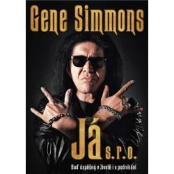 Gene Simmons: Já s.r.o.