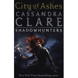 The Mortal Instruments:City of Ashes