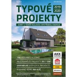 Typové projekty: Domy s téměř nulovou spotřebou energií - Náš dům XXXV.