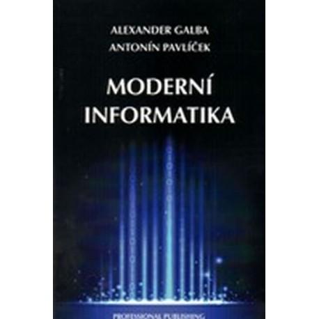 Moderní informatika