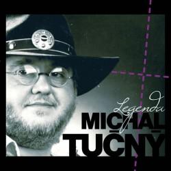 Michal Tučný - Legenda 3CD
