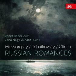 Ruské romance - CD