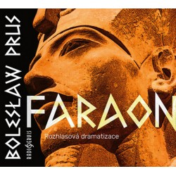 Faraon - CDmp3