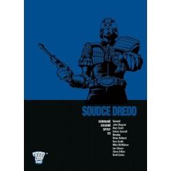 Soudce Dredd 03 - Sebrané soudní spisy