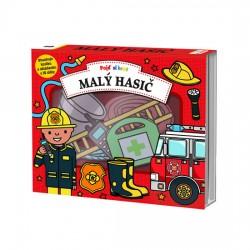 Pojď si hrát: Malý hasič