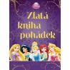 Princezna - Zlatá kniha pohádek