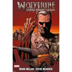 Wolverine - Starej dobrej Logan