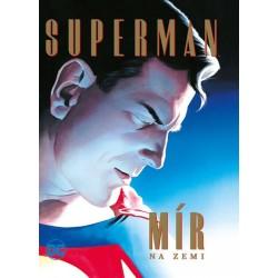 Superman - Mír na Zemi