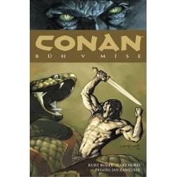 Conan 2: Bůh v míse