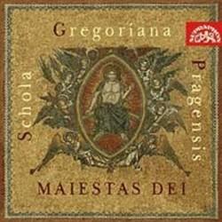 Grudencz,P. : Maiestas Dei - CD
