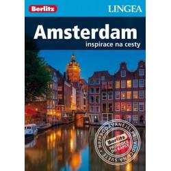 Amsterdam - Inspirace na cesty