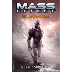 Mass Effect 1 - Zjevení