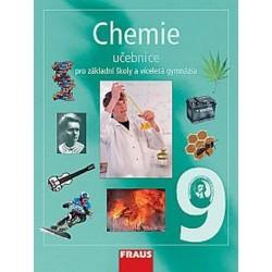 Chemie 9 pro ZŠ a víceletá gymnázia - Učebnice