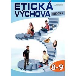 Etická výchova - Metodika 8.-9. ročník