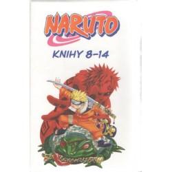 Naruto BOX 8-14