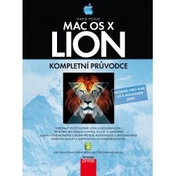 Mac OS X Lion: Kompletní průvodce