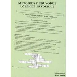 Metodika Prvouka 3 (původní řada)