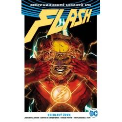 Flash 4 - Zběsilý útěk