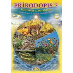 Přírodopis 7 - Zoologie a botanika, Čtení s porozuměním